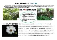 植物園 秋保 大滝